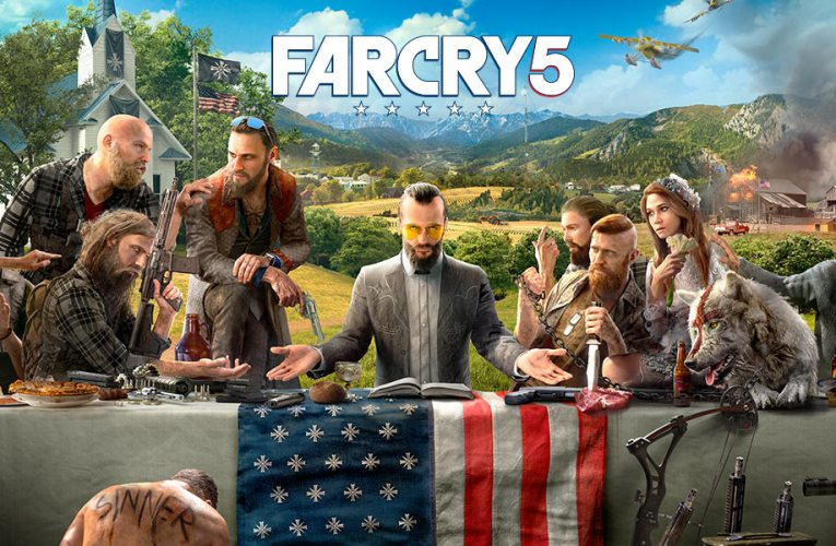 Far Cry 5 – Soundtrack and music