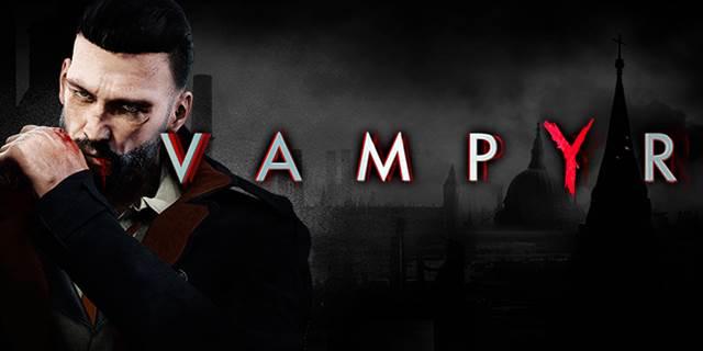 DONTNOD Presents Vampyr