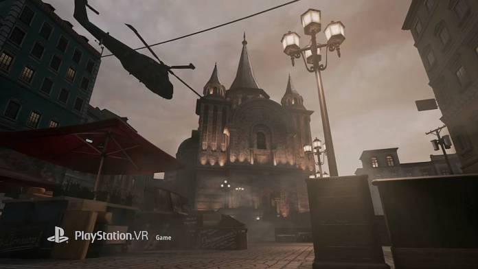 Bravo-Team-PSVR-E3-trailer-screenshot