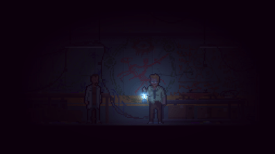 The Long Reach Adventure Game 1