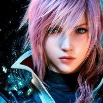 Lightning final fantasy (2)