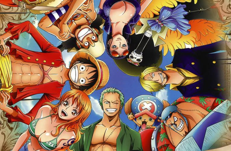 One Piece goes VR in May