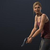 Elena Fisher uncharted 4