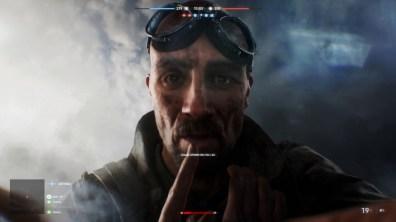 Battlefield V - tease-powerup