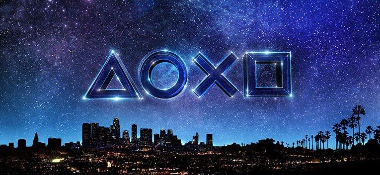 E3 2018 – Sony Showcase