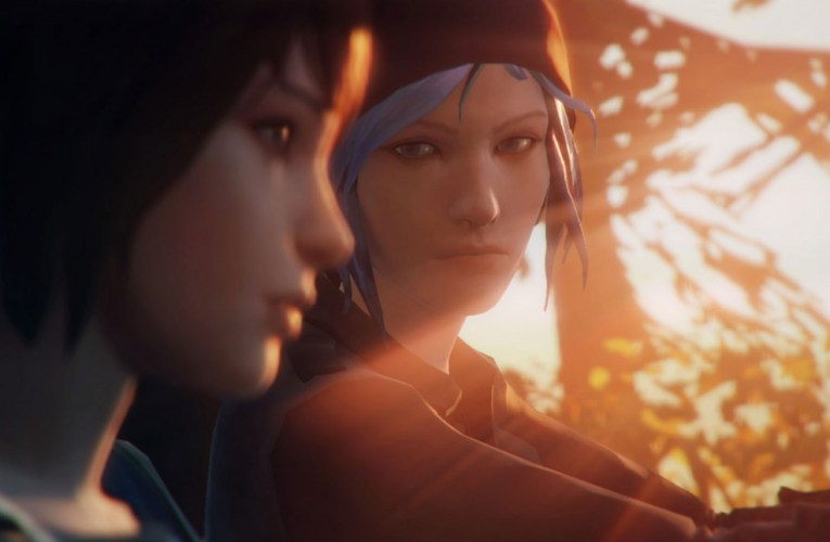 Life is Strange is out on Android