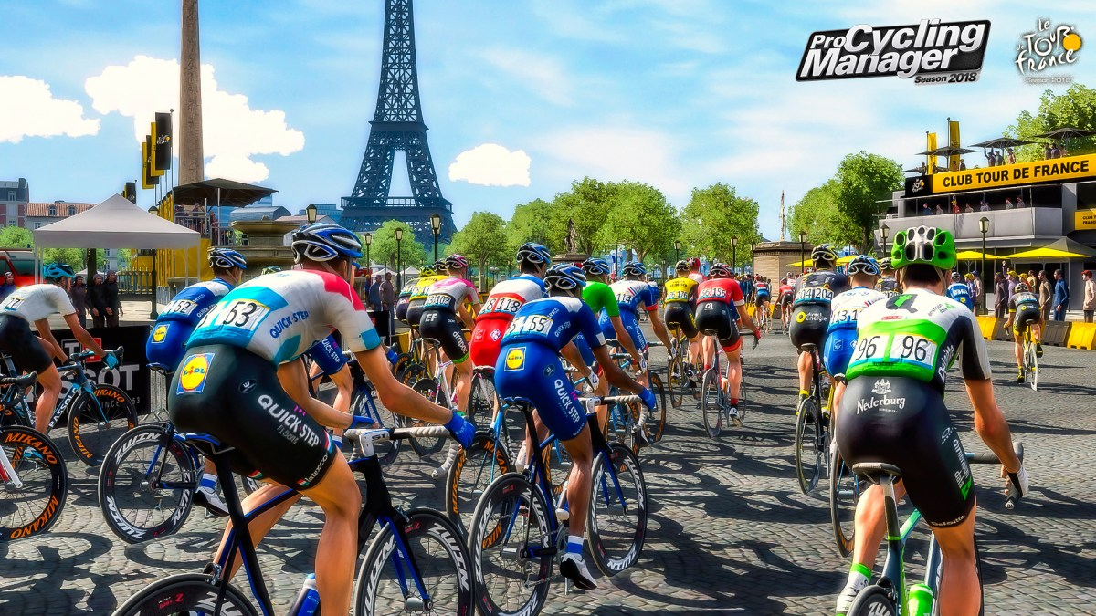 Tour de France 2018 - Review
