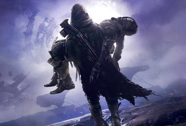 Destiny 2: Forsaken – Legendary Collection Announced