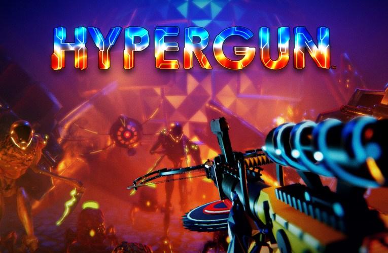 Hypergun – Preview