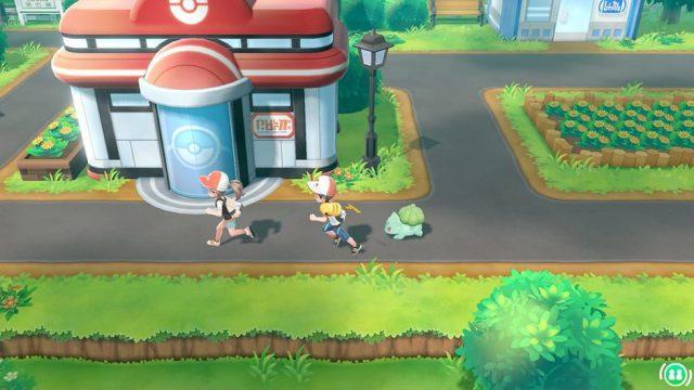 Pokemon Let's Go - (4)