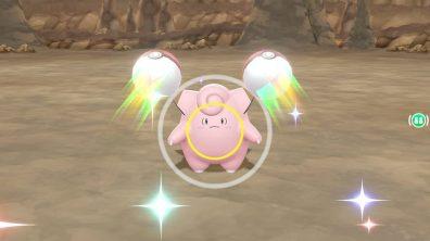 Pokemon Let's Go - (6)
