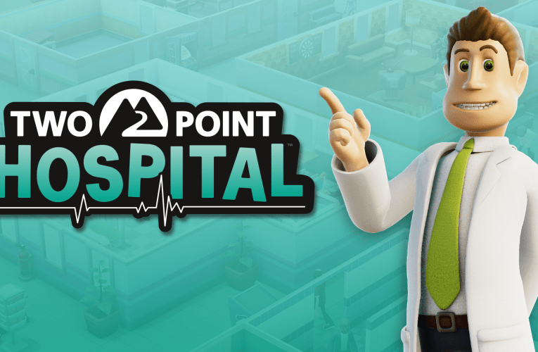 Two Point Hospital – Console Review