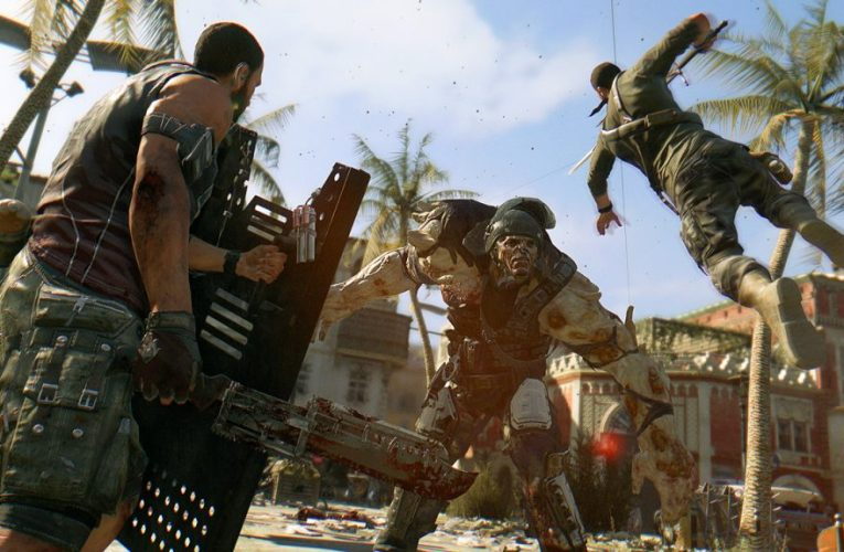 Dying Light 2 joins the ranks of delayed games…