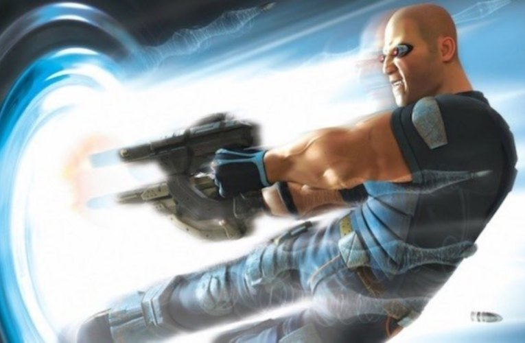 Is a new Timesplitters in the making?