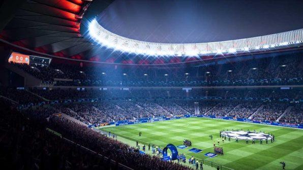 FIFA19 - (1)