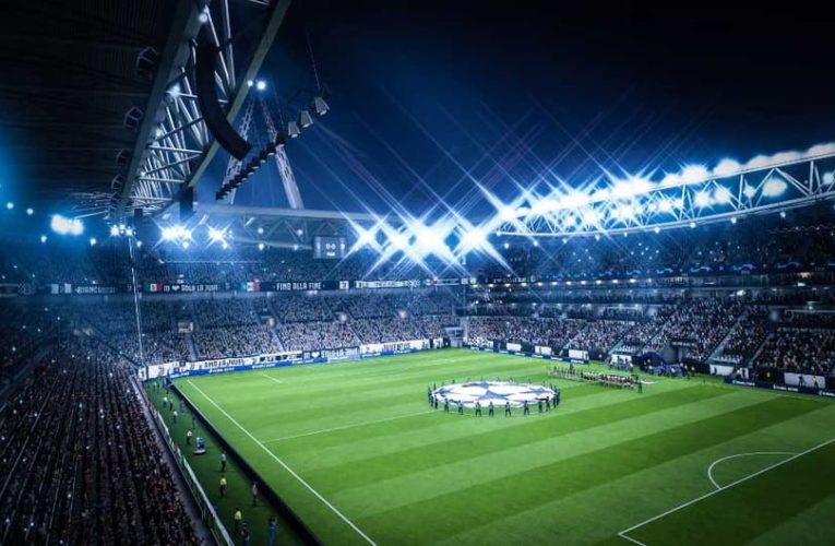 Juventus will not join FIFA 20