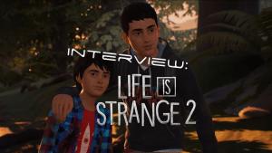 Life is Strange 2 - Interview - Header