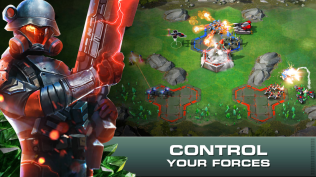 Command and Conquer: Rivals - 1