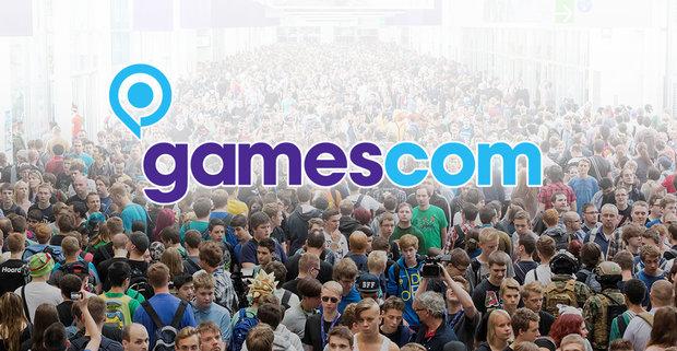 Ulvespill @ Gamescom 2018