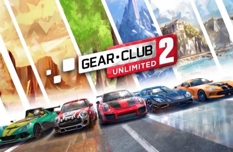 Gear.Club Unlimited 2 – Review