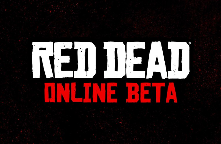 Red Dead Online has been revealed