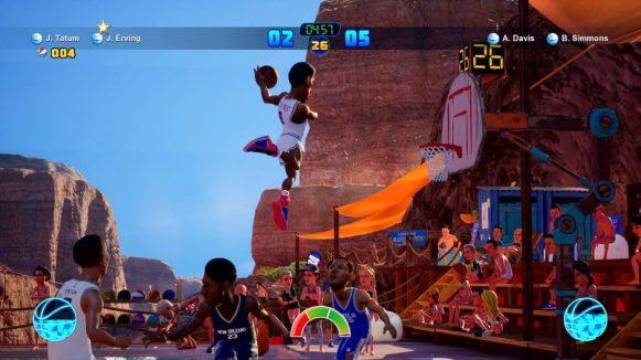 NBA 2K Playgrounds 2 - (2)