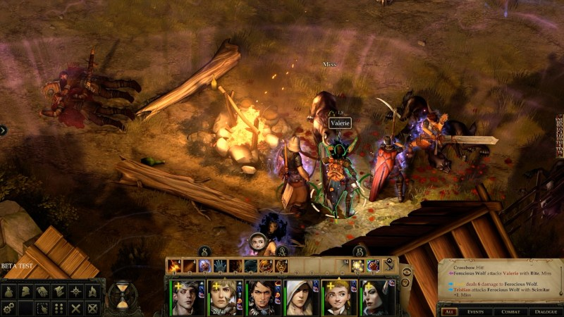 Pathfinder: Kingmaker – Review – Ulvespill