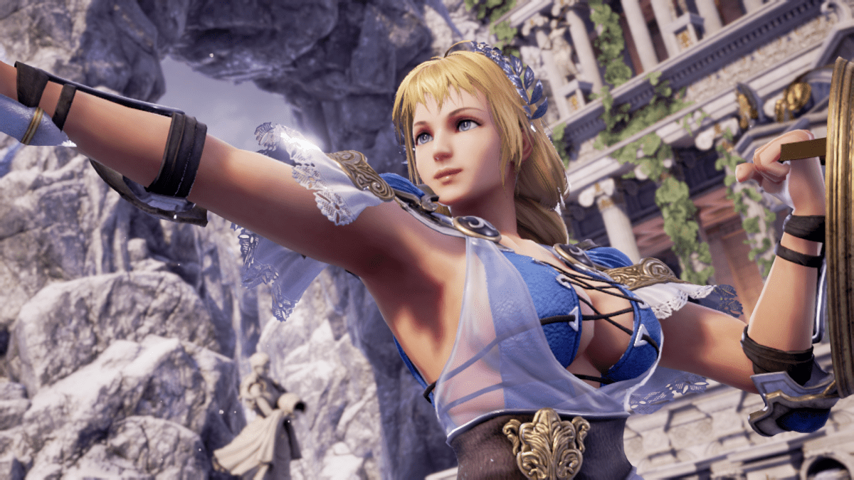 SoulCalibur VI - Review