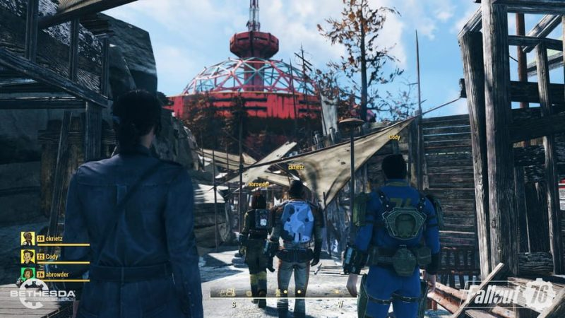 Fallout 76 - (5)