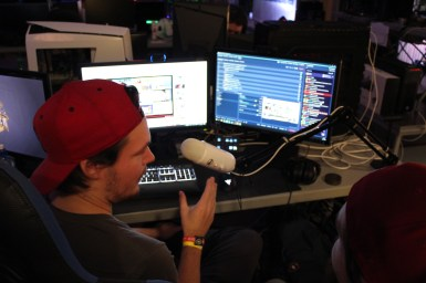 Streamer_TheHive