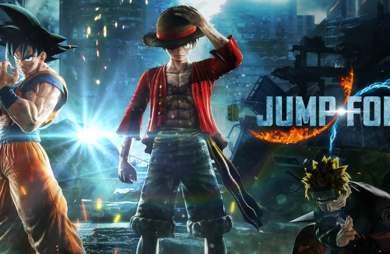 Dragon Ball Characters Reveal Their Ultimate Transformations in JUMP FORCE