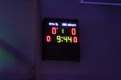 eSport_Scoreboard