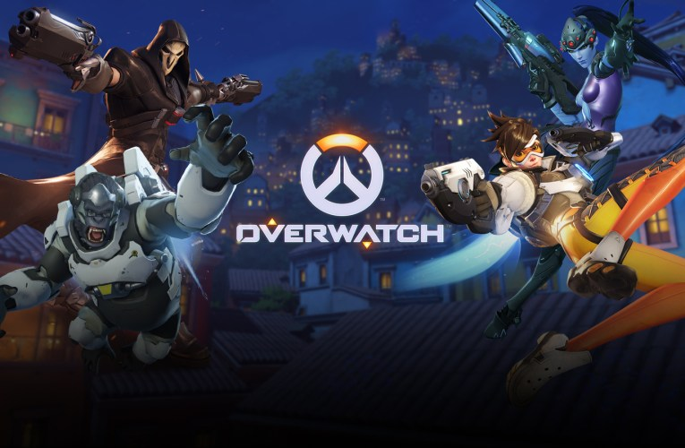 Overwatch Free Trial Coming Back November 20th!
