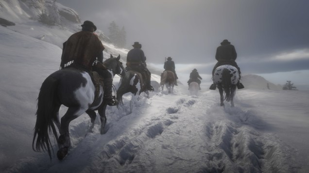 Picture: Rockstar Games