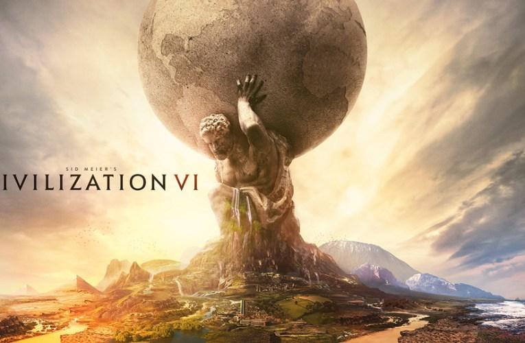 Kupe leads the Maori in Civilization VI: Gathering Storm