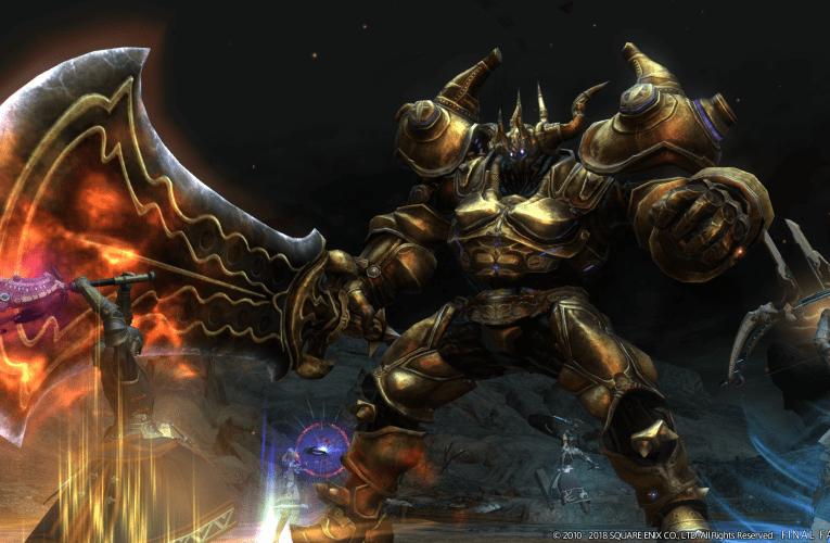 Final Fantasy XIV Kicks off The Starlight Celebration 2018