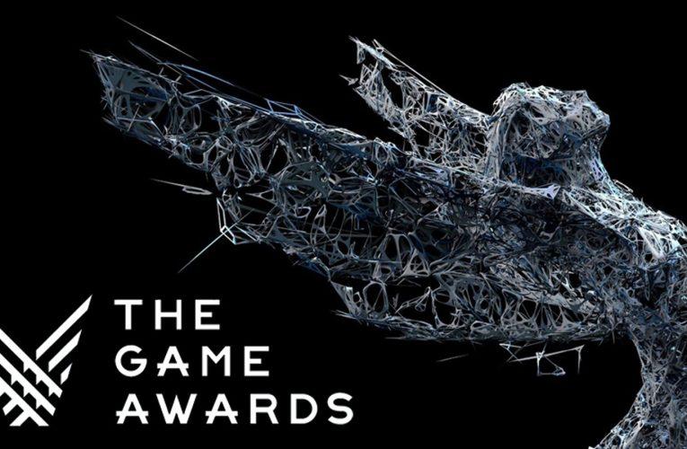 TGA 2018 – Awards
