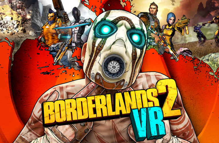 Borderlands 2 VR – Review