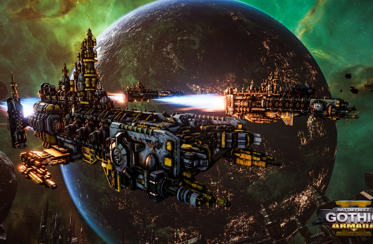 Battlefleet Gothic: Armada 2 – Review