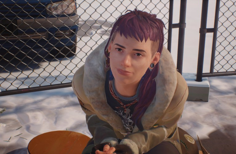 Life is Strange 2 – Rules – Review
