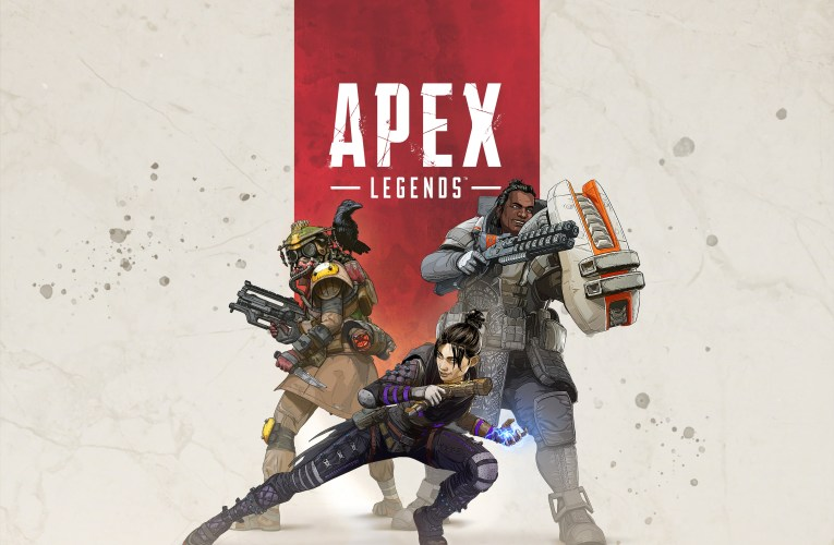Apex Legends – Review