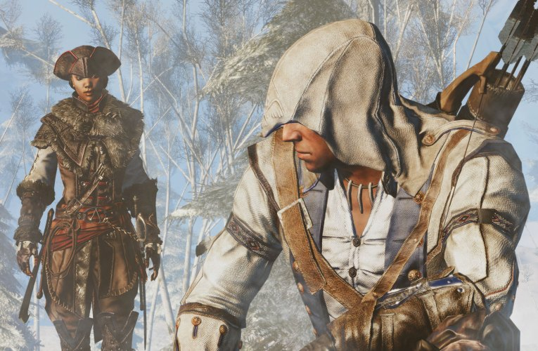 Assassin's Creed III: Remastered PC specs are revealed