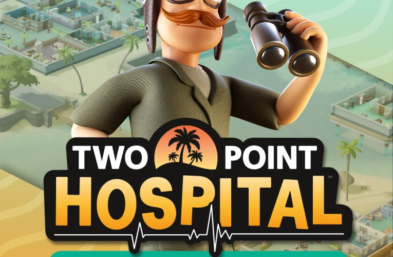 Get ready for some more Two Point Hospital content!