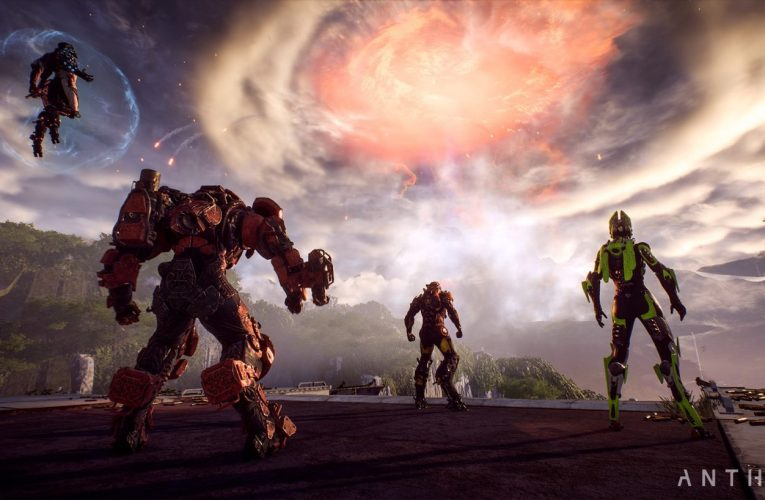 Anthem – Review