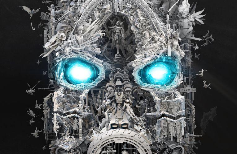 """""""Mask of Mayhem"""" Teaser trailer is now live"""