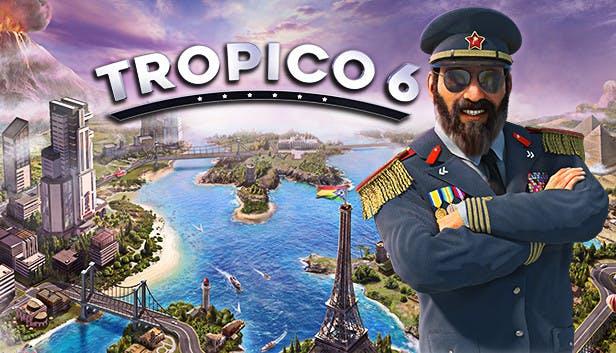 Tropico 6 – Review