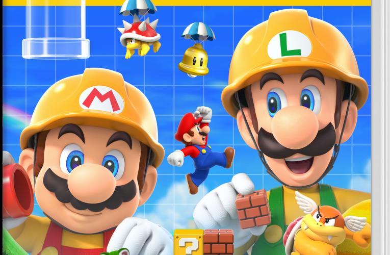 Super Mario Maker 2 has gotten a release date