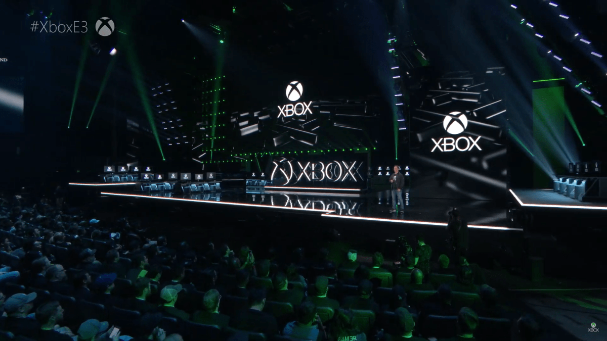 Xbox E3 2019 2