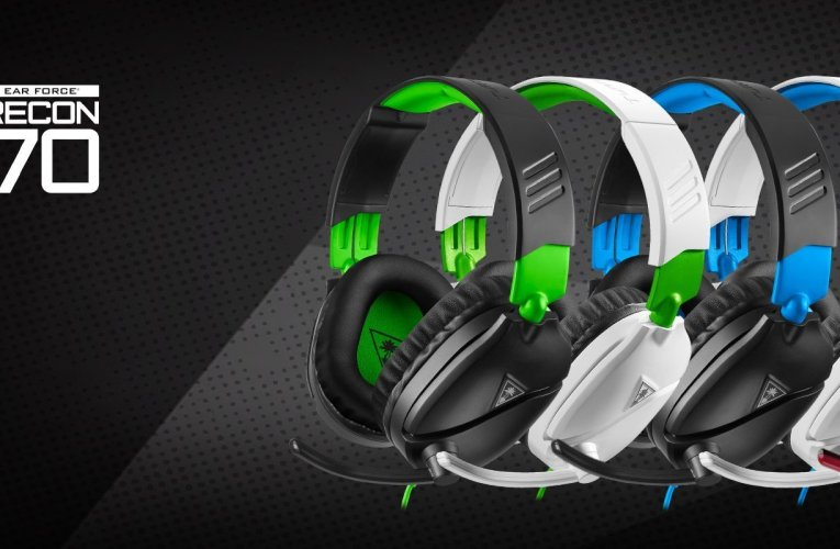 Turtle Beach Recon 70 – Review