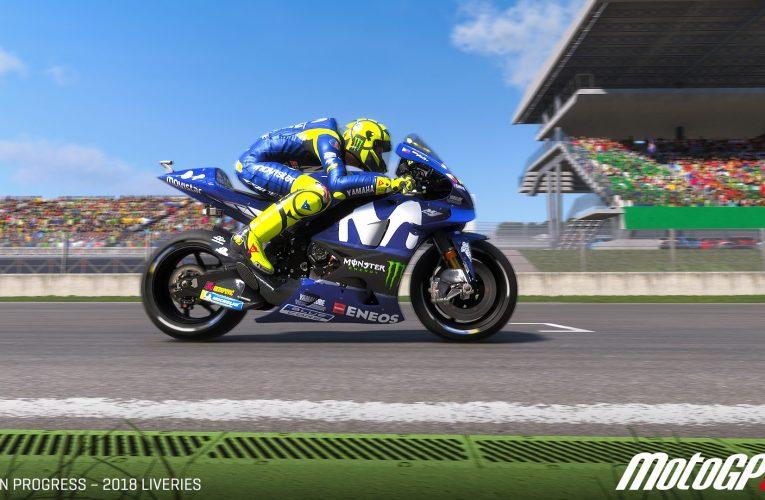MotoGP 19 – Review